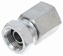 Gates - G60160-0404 - Hydraulic Coupling / Adapter