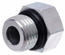Gates - G60250-0010 - Hydraulic Coupling / Adapter