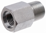Gates - G60291-0606 - Hydraulic Coupling / Adapter