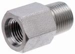 Gates - G60291-0608 - Hydraulic Coupling / Adapter