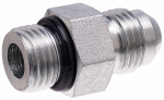 Gates - G60301-0204 - Hydraulic Coupling / Adapter