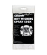 Gerson - 070195B - Dry-Wick Polyester Economy 225gsm fabric