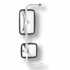 Grote - 28453 - Mirror, Stainless Steel