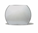 Grote - 12164 - Stick-On Convex Mirror