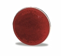 Grote - 40062 - Round Stick-On Reflector