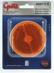 Grote - 40073-5 - Reflector, 2.5