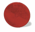 Grote - 40092 - Round Stick-On Reflector