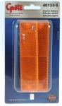 Grote - 40133-5 - Mini Stick-On Rectangular Reflectors