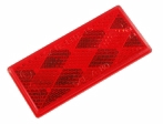 Grote - 40302 - Stick-On Rectangular Reflectors