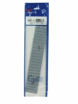 Grote - 40641-5 - Silver Conspicuity Tape