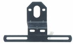 Grote - 43022 - Universal Steel offset License Plate Bracket