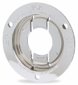 Grote - 43153 - Theft-Resistant Mounting Flange for 2