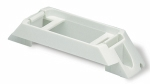 Grote - 43370 - White Plastic Mount Bracket Kit