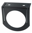 Grote - 43522 - Black Steel Mount Bracket