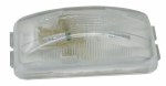 Grote - 60271 - Small Rectangular Utility Lamp