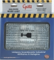 Grote - 63211-5 - Forward Lighting, 4