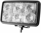 Grote - 63621 - 6 LED Work Lamp Assembly (Trap)