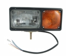 Grote - 64241 - Snowplow Lamp, Black