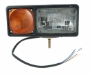 Grote - 64251 - Snowplow Lamp, Black