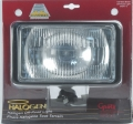 Grote - 64541-5 - Clear Halogen Rectangular Off-Road Lamp