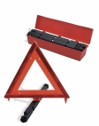 Grote - 71422 - Red Plastic Triangle Warning Kit