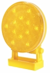 Grote - 77923 - Directional, Portable, Battery-Operated LED Warning Light