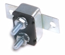 Grote - 82-2190 - Universal Circuit Breaker With Mounting Bracket