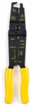 Grote - 83-6518 - Tools - PVC & Ignition Terminal Crimper & Wire Stripper