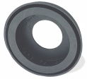 Grote - 91880 - 45 Degree Angled Beveled-Edge Mounting Grommet