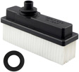 Hastings Filters - CB35 - Crankcase Breather Filter in Plastic Housing