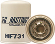 Hastings Filters - HF731 - Hydraulic Spin-on