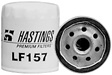 Hastings Filters - LF157 - Full-Flow Lube Spin-On