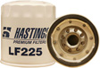 Hastings Filters - LF225 - Full-Flow Lube Spin-On