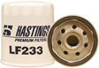 Hastings Filters - LF233 - Full-Flow Lube Spin-On