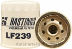 Hastings Filters - LF239 - Lube Spin-on