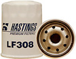 Hastings Filters - LF308 - Lube Spin-On