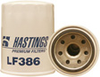 Hastings Filters - LF386 - Full-Flow Lube Spin-on