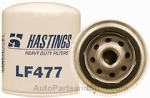Hastings Filters - LF477 - Lube Spin-on