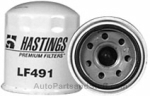 Hastings Filters - LF491 - Lube Spin-on