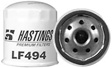 Hastings Filters - LF494 - Lube Spin-on