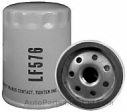 Hastings Filters - LF576 - Lube Spin-on