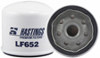 Hastings Filters - LF652 - Lube Spin-on