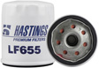 Hastings Filters - LF655 - Lube Spin-on