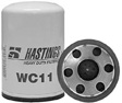 Hastings Filters - WC11 - COOL S-ON