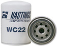 Hastings Filters - WC22 - Controlled Release Coolant Spin-on with BTE Formula