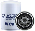 Hastings Filters - WC9 - COOL S-ON