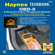 Haynes - 10206 - OBD-II & Electronic Engine Management Systems 1996 & up