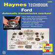 Haynes - 10355 - Ford Automatic Transmission Overhaul