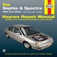 Instructional Reference Kia