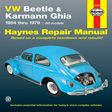 Instructional Reference VW